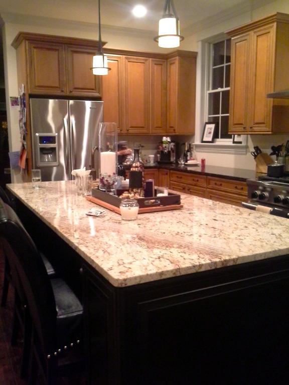 All interiors llc kitchen bath design for Kitchen bath design