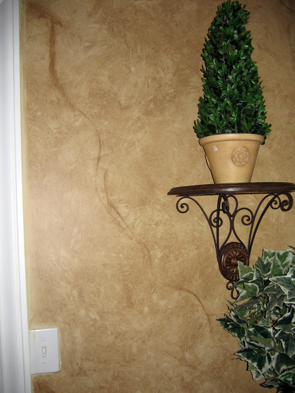 All Interiors LLC - Specialty Painting & Wall Coverings